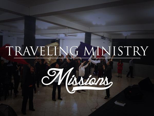 Mission - Celebration Ministries.