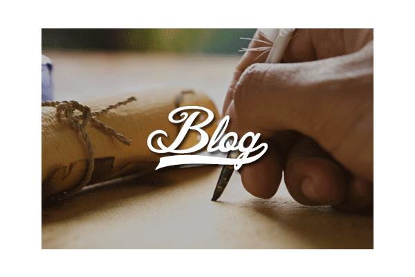 Blog - Celebration Ministries.